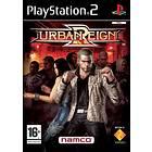 Urban Reign (PS2)