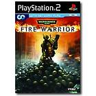 Warhammer 40000: Fire Warrior (PS2)