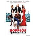 Hopplös & Hatad Av Alla