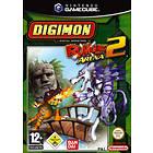 Digimon Rumble Arena 2 (GC)