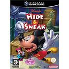 Disney's Hide and Sneak