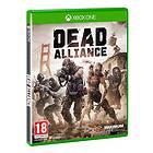Dead Alliance (Xbox One)