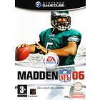 Madden NFL 06 (GC)