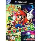 Mario Party 6 (GC)