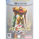 Metroid Prime (GC)