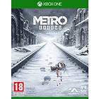 Metro: Exodus (Xbox One | Series X/S)