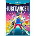 Bild på Just Dance 2018 (Wii U) från Prisjakt.nu