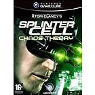 Tom Clancy's Splinter Cell: Chaos Theory (GC)