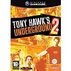 Tony Hawk's Underground 2 (GC)