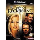 WWE: Day of Reckoning