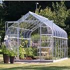 Vitavia Diana 11500 Växthus 11,5m² (Aluminium/Glas)