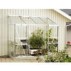 Vitavia Ida 3300 Väggväxthus 3,3m² (Aluminium/Glas)