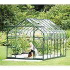 Vitavia Diana 8300 Växthus 8,3m² (Aluminium/Glas)