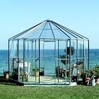 Vitavia Hera 9000 Växthus 9m² (Aluminium/Glas)
