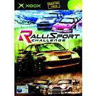 RalliSport Challenge (Xbox)