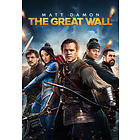 The Great Wall (HD)