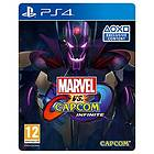 Marvel vs Capcom: Infinite - Deluxe Edition