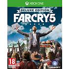 Far Cry 5 - Deluxe Edition (Xbox One | Series X/S)
