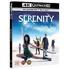 Serenity (UHD+BD)