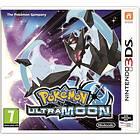 Bild på Pokemon Ultra Moon (3DS) från Prisjakt.nu