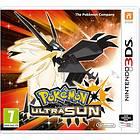 Bild på Pokemon Ultra Sun (3DS) från Prisjakt.nu
