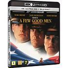 A Few Good Men (UHD+BD)