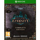 Pillars of Eternity - Complete Edition (Xbox One)