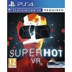 Superhot (VR) (PS4)