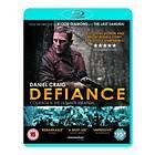 Defiance (2008) (UK)