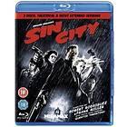 Sin City - Theatrical & Recut (UK)