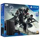 Sony PlayStation 4 Slim 1TB (inkl. Destiny 2)