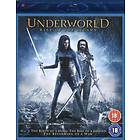 Underworld: Rise of the Lycans (UK)