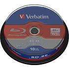 Verbatim BD-RE 25GB 2x 10-pack Spindel