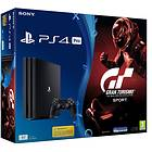 Sony PlayStation 4 Pro 1TB (+ Gran Turismo Sport)