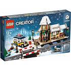 LEGO Creator 10259 Vinterstation