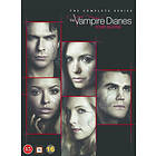 The Vampire Diaries - Säsong 1-8