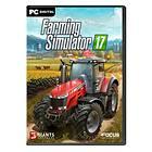 Farming Simulator 17 (Mac)