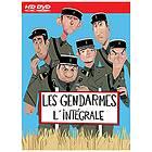 Las Gendarmes - De Saint Tropez