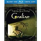 Coraline - 2-Disc Collector's Edition (US)