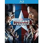 Captain America: Civil War (US)