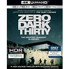 Zero Dark Thirty (UHD+BD) (US)