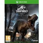 Bild på Jurassic World Evolution (Xbox One) från Prisjakt.nu