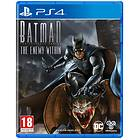 Batman: The Enemy Within - The Telltale Series (PS4)