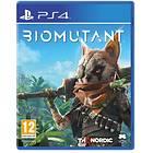 Biomutant (PS4)