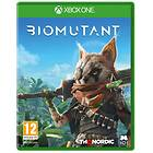 Biomutant (Xbox One | Series X/S)