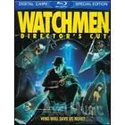 Watchmen - Director's Cut (US)