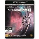 Interstellar (UHD+BD)