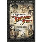 The Adventures of Young Indiana Jones - Vol 2