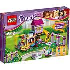 LEGO Friends 41325 Heartlakes Lekplats