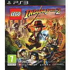 Lego Indiana Jones 2: The Adventure Continues (PS3)